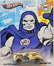 HOT WHEELS 2011 DC COMICS ORIGINALS DREAM VAN XGW