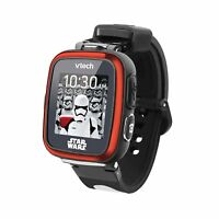 Star Wars Trooper Black Reloj Smartwatch Pantalla Tactil Video Foto Juegos