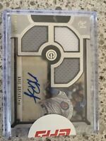 2018 Topps Museum Collection Kris Bryant Patch Auto #118/149. Factory Sealed!