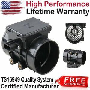 Mass Air Flow Sensor Meter MAF For Mazda Protege Miata Ford Aspire 1.3 1.5L 1.8L