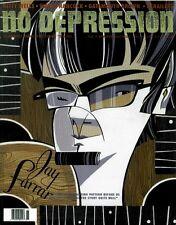 No Depression #36 • November-December 2001 RARE ORIG Alt Country Magazine (NM-)