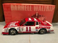 Action 1985 Darrell Waltrip #11 Budweiser Chevy Monte Carlo 1/24 1 of 8796