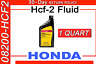 Genuine Honda Hcf-2 Fluid 08200-HCF2