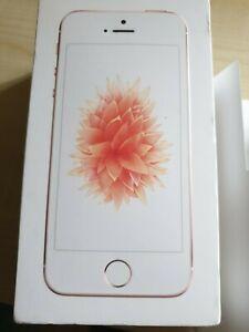Apple iPhone SE (A1723) 32GB  Smartphone - Rose Gold
