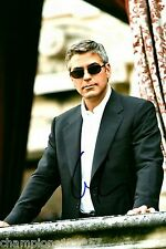 George Clooney ++Autogramm++ ++Hollywood-Superstar++3