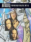 Metallica - A Year and a Half in the Life of Metallica (DVD, 2005)