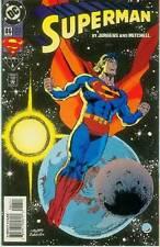 Superman (2nd series) # 86 (USA, 1994)