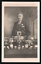 Hartley. E.H. Francis of H~ Hill & Horticultural Cups by Daines Bros Gravesend.