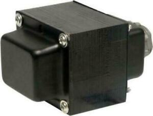 Elco ETR12 50W 12V Magnetic Transformer for Lighting 120VAC to 12VDC