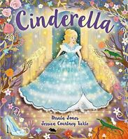 Cinderella by Jones, Ursula, NEW Book, FREE & FAST Delivery, (Paperback)