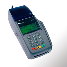 Verifone VX610 Credit Card Machine **DIAL ONLY**  UNLOCKED