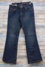 Banana Republic Jeans 0 x 30 Women's Boot cut Stretch (C-83)