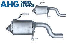 ORIGINAL Dieselpartikelfilter DPF VW Touareg Audi Q7 3,0 TDI 7L 7L6131709