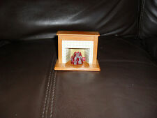 Sylvanian Families Battery Operated Fire Place - Ideal for Mansion House