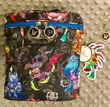 World of Warcraft X Ju-Ju-Be Cute But Deadly *FUEL CELL* Lunch Cooloer Bag + GWP