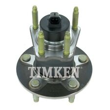 Wheel Bearing and Hub Assembly fits 2004-2007 Saturn Ion  TIMKEN