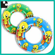 SALVAGENTE per bambini TITTI ciambella bimbo gonfiabile da mare piscina cm 56