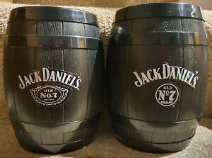 *New* Official Jack Daniels Sharing Barrel Set (Released 2020 & 2012)