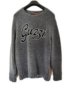 Moto Guzzi Wool Jumper XXL