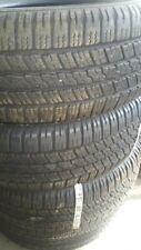4 pneus 275.60.20 quasiment neuf. M&S Goodyear.