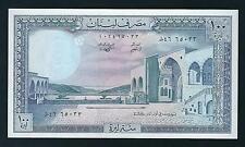 +F.C. LIBANO  100  LIBRAS   1988    S/C    P.66d