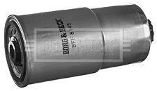 Borg & Beck Fuel Filter BFF8145 - BRAND NEW - GENUINE - 5 YEAR WARRANTY