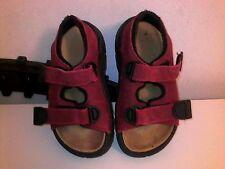 Chaussures Sandales 🌅 Garçon 🐼 VERTBAUDET 🐻 Pointure 28 Comme NEUVES ⛵ Rentré