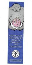 Dark Horse Comics 10th Anniversary PROMO Bookmark