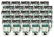 25 Count 30 Variety Survival Seed Packets Non-GMO Vegetable Fruit Bulk Wholesale