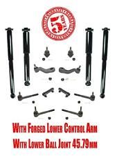 Tahoe Yukon K1500 95-99 4WD with Z71 Off Road Package Suspension & Chassis Kit