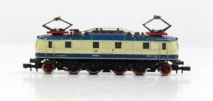 Arnold N Modell Eisenbahn BR 118 028-0 DB E-Lok Spur N funktioniert