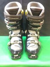 Solomon Evolution Men's Ski Boots. Size 28.0
