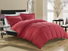 KingLinen® Down Alternative Comforter Set