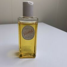 Crabtree & Evelyn VINTAGE Vernada Scent Bath and Shower Gel 6.8 oz Used 95% Full