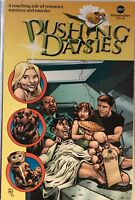 Pushing Daisies 1 Zach Howard Variant ABC TV SDCC Exclusive Bryan Fuller NM