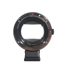 Auto Focus EOS-NEX EF-EMOUNT for Canon EF-S to Sony E Mount NEX