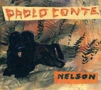 Nelson - Paolo Conte CD Platinum Srl Diostribution