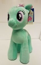 Build A Bear My Little Pony Minty Brand New Stuffed with Tags.