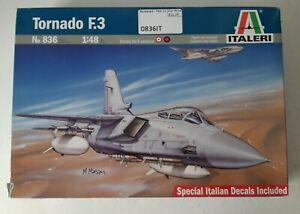 Italeri 1:48 Tornado F.3