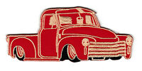 Vintage Chevy Truck Auto Embroidered Patches Iron On Pickup Car Model Badge Logo