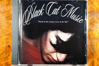 Black Cat Music - Hands In The Estuary, Torso In The Lake  -  Cd - Used VG