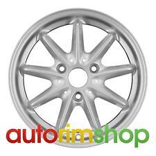 "Smart Car USA Brabus Passion 2008 2009 2010 2011 2012 2013 2014 15"" OEM Rear Whe"