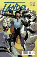 STAR WARS #18 Marvel Comics VF//NM Vault 35