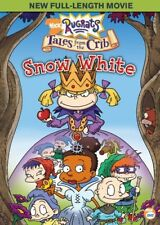 Rugrats: Tales from the Crib - Snow White [New DVD] Full Frame