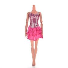 1 Pcs Fashion Sling Tutu Skirt for Barbies Dolls Princess Dresses Pip