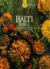 Pat Chapman's Balti Bible,Pat Chapman- 9780340728581