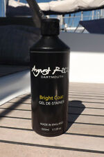 August Race Bright Coat Gel De-Stainer - 1 Litre
