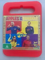 The Wiggles - Apples And Bananas DVD Region 4