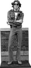 "JOHN LENNON THE NEW YORK YEARS 7"" FIGURINE By NECA FIGURINE B/W- NEW/SEALED"