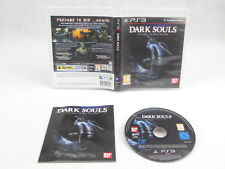 Dark Souls Prepare To Die Edition PS3 PlayStation 3 Complete PAL